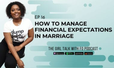 How to Manage Financial Expectations in Marriage