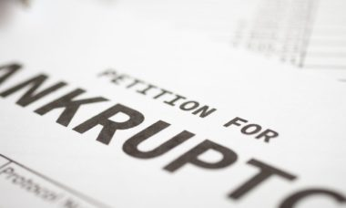 bankruptcy for student loans