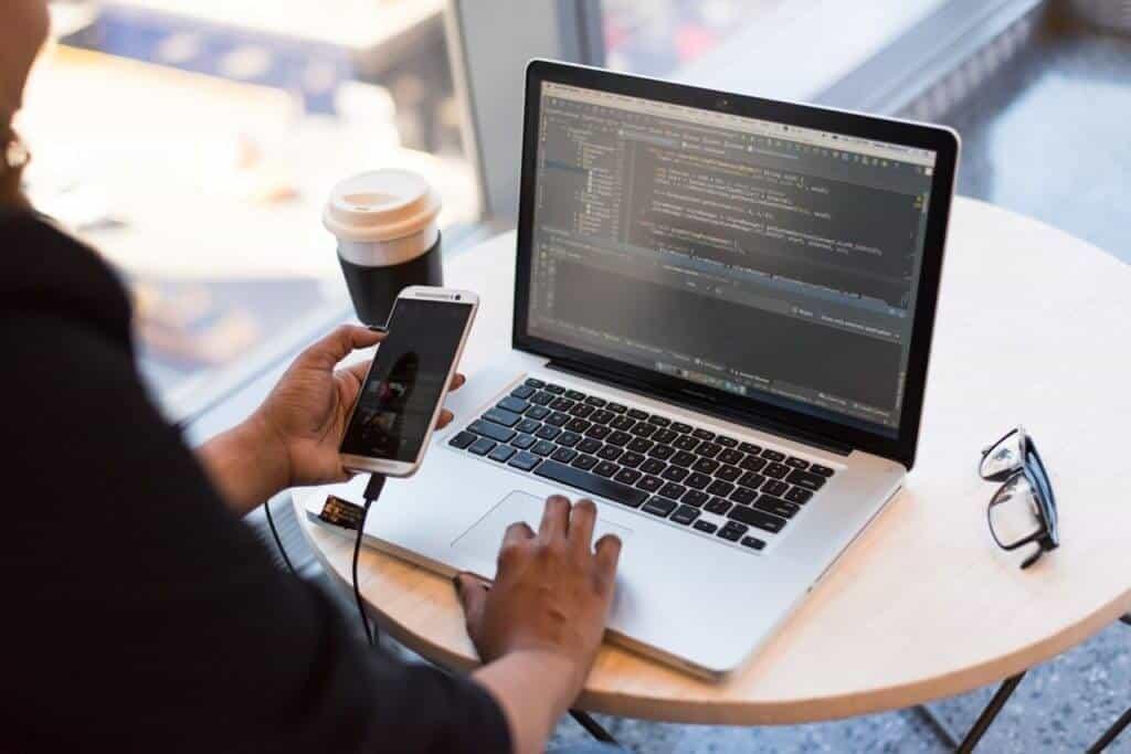 side hustle idea web design