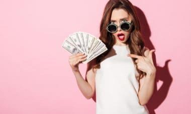 lucrative side hustle